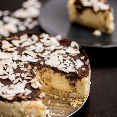 Jagielnik - ciasto z kaszy jaglanej
