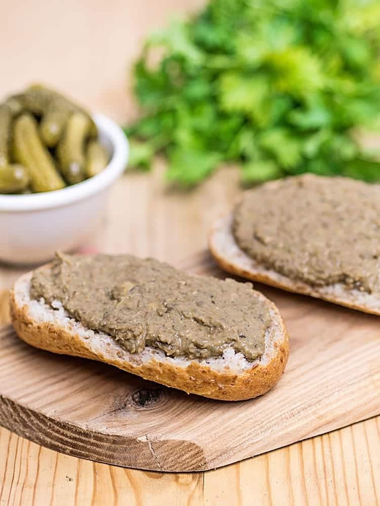 Pasta Z Zielonej Soczewicy Przepis Blendman Pl