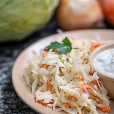 surówka coleslaw 1