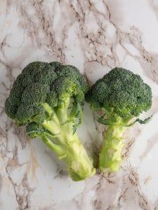 Jak gotować brokuły, żeby były zielone?   Jak długo gotować   Blendman.pl