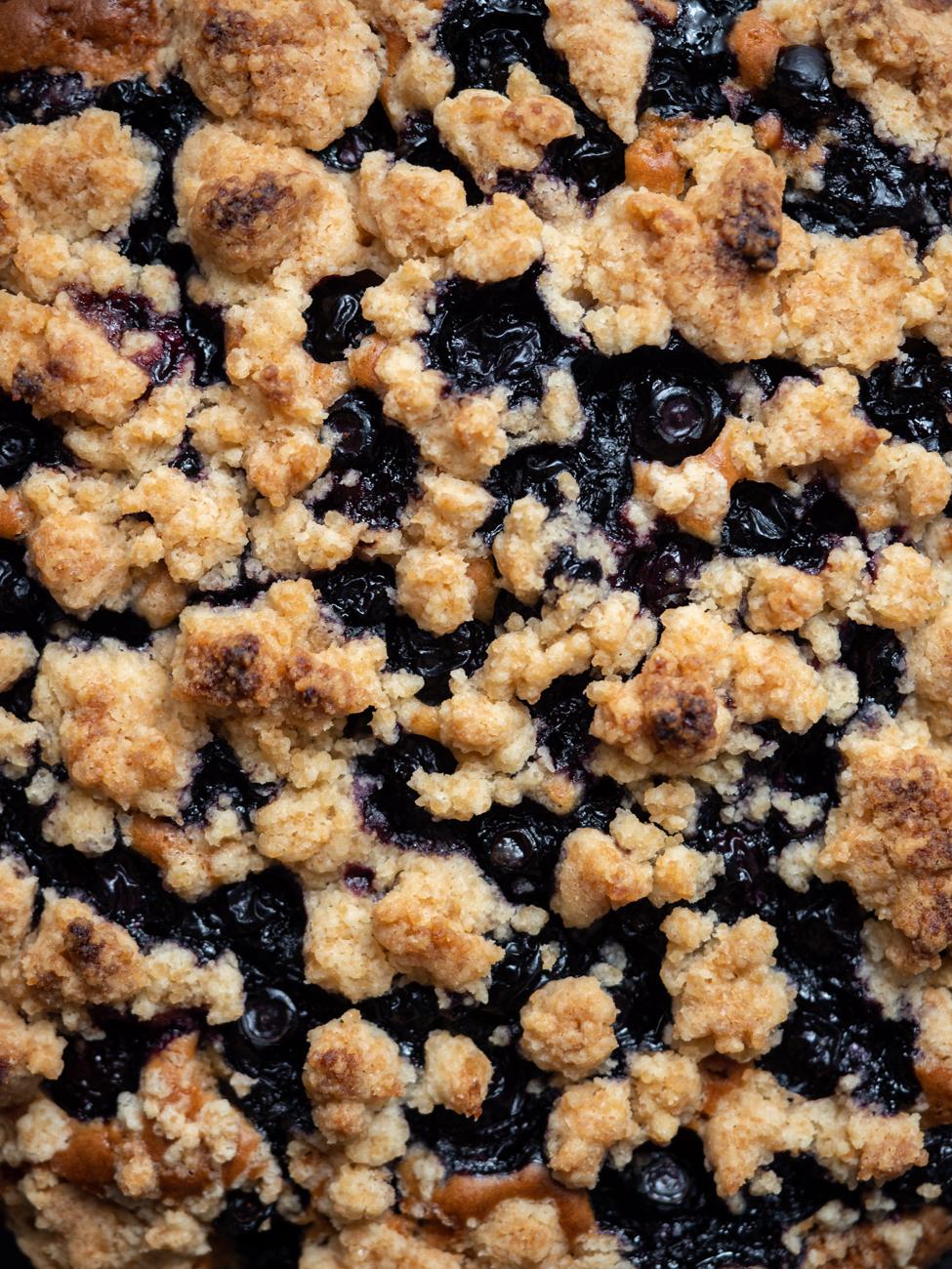 Jak zrobić kruszonkę do ciasta? Prosty przepis na kruszonkę