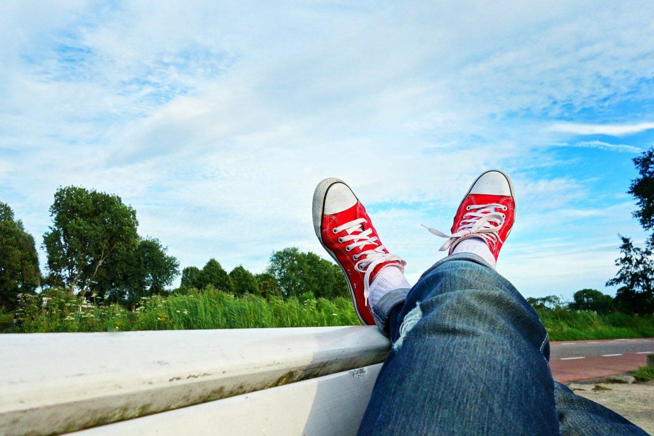 Jak odpoczywać, by być wypoczętym?